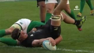 HIGHLIGHTS: All Blacks v Ireland