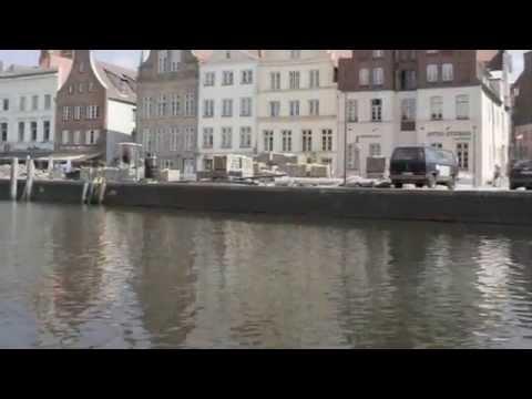 Lübeck Travel