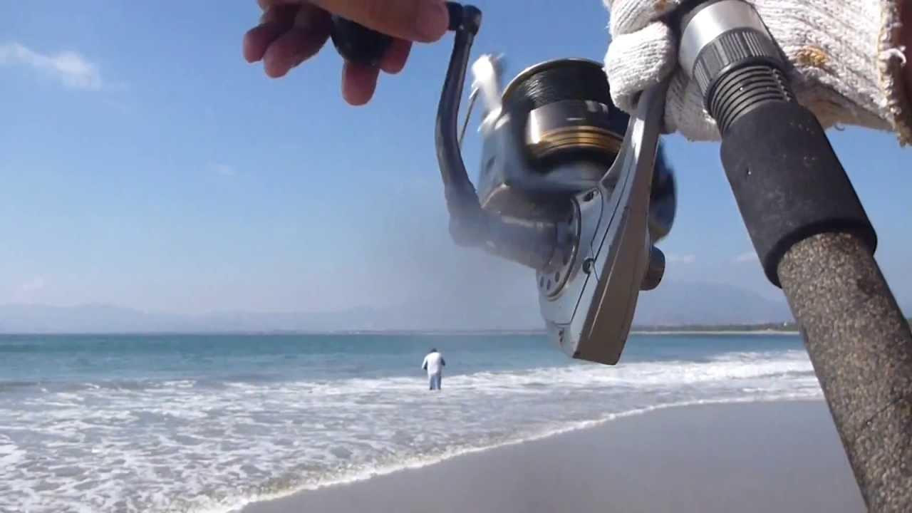 Power Fishing Pesca