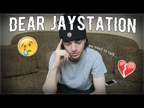 The Truth About Imjaystation...