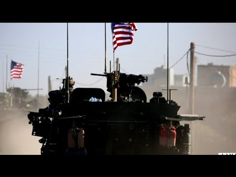 U.S. weighs Syria strategy after airstrikes