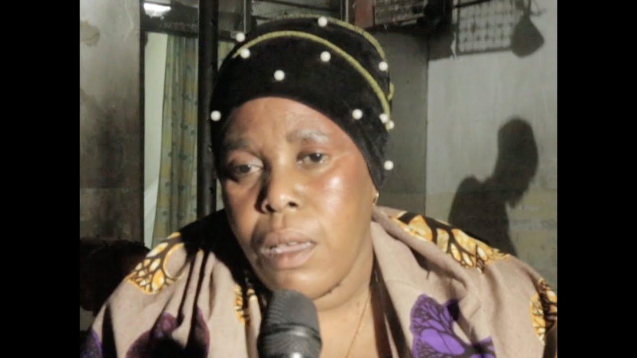 """""""Mzee Majuto aliniambia nianzishe kundi ili nitengeneze filamu zangu yeye atanisaidia."""" Rehema"""