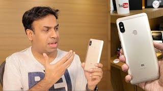 Redmi Note 5 Pro Full Review with Pros & Cons