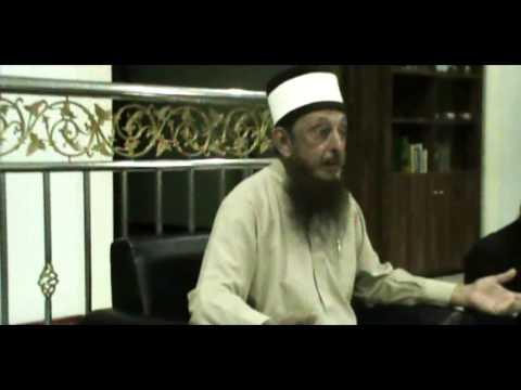 Sheikh Imran Hosein on Ya'juj wa ma'juj part 1