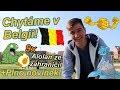 Pokémon GO   Chytáme v Belgii! Novinky a 9x Alolan vejce!   Jakub Destro