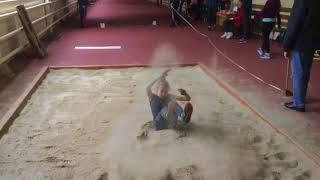 Первенство Днепропетровской области по лёгкой атлетике (день второй)