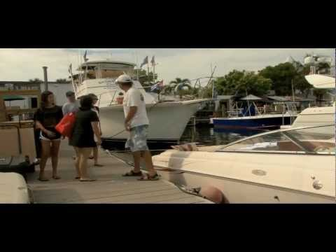 Waterways Episode 263: Eco-mariner, Project Blue Star and Dolphin SMART