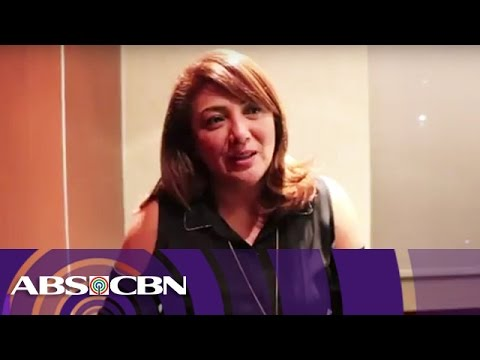 Cherry Pie Picache, happy to be part of ABS-CBN's upcoming series Victims Of Love