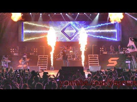 Skillet – Full Show!!! – Live 4K HD (Creation Northeast 2019)