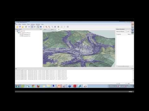 Gain Total Control of Your LiDAR and Point Cloud Data