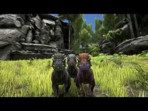 Spotlight: Pachycephalosaurus!