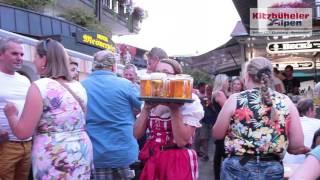 Markttag in Westendorf in Tirol