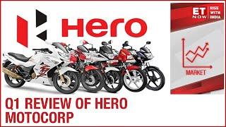 Hero Motocorp Q1 Review | Profits And Margin Delivered Below Par