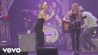 Sheryl Crow - Prove You Wrong (Live At The Ryman) ft. Maren Morris, Natalie Hemby