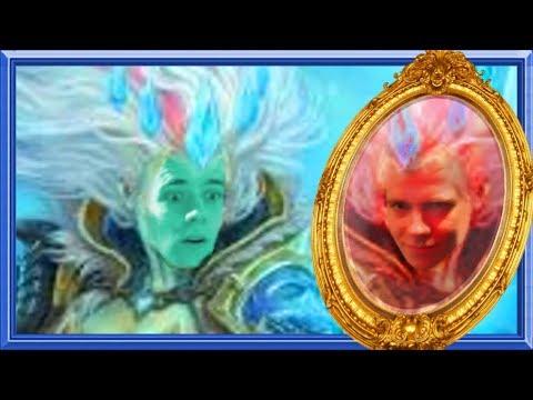 "One Of The Weirdest ""Mirror"" Matches I"