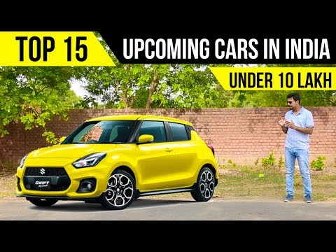 Upcoming Cars in India Under 10 Lakh Price ⚡️⚡️⚡️