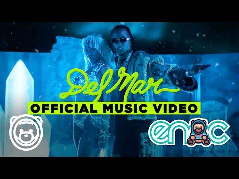 Ozuna x Doja Cat x Sia- Del Mar (Video Oficial) - Видео онлайн