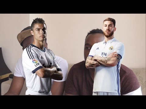 Messi Fans React To: Cristiano Ronaldo & Sergio Ramos Saving Real Madrid 2016/17