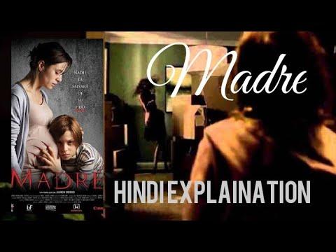 Download Madre Spanish  movie    Psychological Thriller    Hindi explanation #movieexplaination