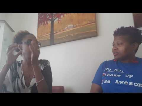 It Takes a Village pt 14: Conversation with Lupus Warrior Dionne