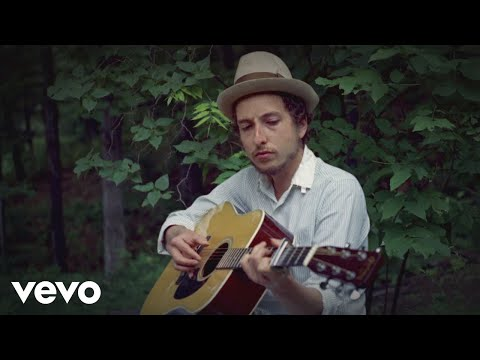 Bob Dylan - Another Self Portrait (EPK)