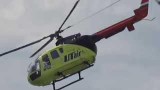 Авиашоу 2014 - Тюмень - видео 7(, 2014-08-16T15:15:12.000Z)