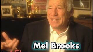 Mel Brooks On The Marx Brothers & A NIGHT AT THE OPERA