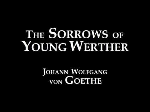 Sorrows of Young Werther (1/3) Audiobook