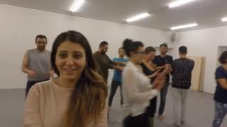 Rosas Workshop (Rain)
