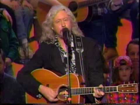 Arlo Guthrie - If I Had A Hammer