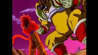 DRAGON BALL GT: Goku ottiene una nuova aura-in italiano