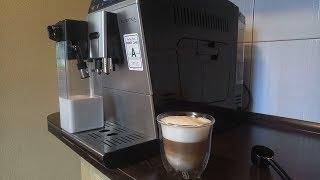 кофеварка De'Longhi ETAM 29.660 ремонт