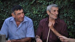 «Ռուսի ասած՝ խուժե  նետու». Մալիշկա․ «Գյուղամեջ»․08.08.2018