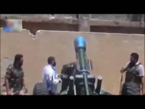 Evidence Syrian Rebels used Chemical Weapons (NOT Assad)