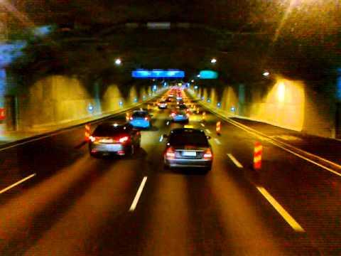 Kehä 1 Tunneli