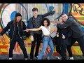 Drax Project - Woke Up Late ft. Hailee Steinfeld (Behind The Scenes Video) Starring Liza Koshy