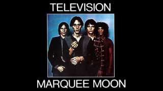 Little Johnny Jewel part 1 & 2 by Television from the album Marque ...