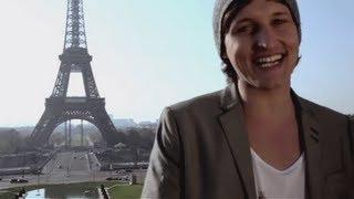 Marco Angelini - Mein Engel (hier auf Erden) - Das offizielle Video - RTL - DSDS