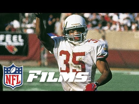 Aeneas Williams: A Football Life Extended Trailer | NFL Films