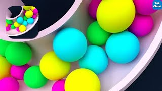 Clone Ball 🎮 All Levels Gameplay Android iOS Max Level 69 - 85