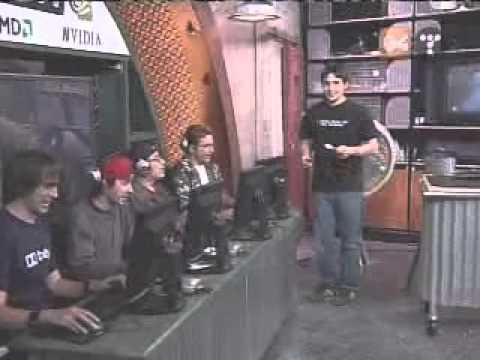 The Screen Savers - June 10, 2004