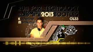 Run For Technology (Vampii 2013 Bootleg) (Official