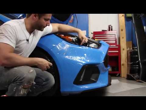 Why its worth $5,000 to XPEL a 2017 Ford Focus RS