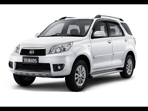 Daihatsu Terios 2014 - Video Daihatsu Terios | Full Review [HD] - Eps 1 : Test Drive Edition