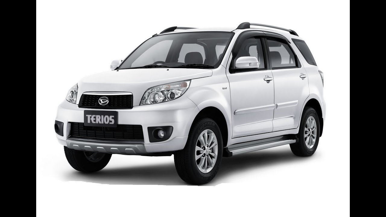 Gambar Toyota Rush Terbaru >> Daihatsu Terios 2014 - Video Daihatsu Terios | Full Review [HD] - Eps 1 : Test Drive Edition ...