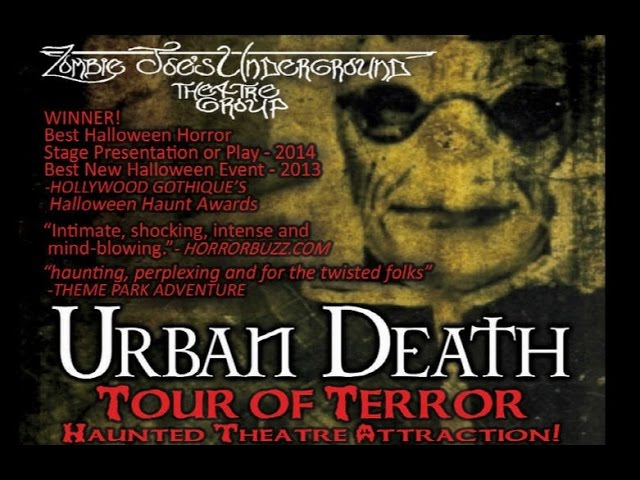 URBANDEATH Time Warner Featurette 01-05-2011 VOB 720p