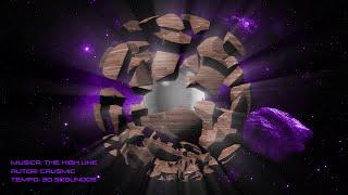 Audio Reactor #12 Editavel Logo Tipo Deisgner Tutorial no Final do vídeo