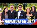 FORMATURA DO LUCAS EspecialNatal Blog Das Irmãs mp3