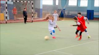 ⚽ ФИНТЫ И ГОЛЫ В 8 ЛЕТ. ЧТО БУДЕТ ДАЛЬШЕ? ⚽ SKILLS AND GOALS IN 8 YEARS OLD. WHAT WILL BE NEXT?