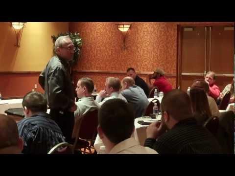 Jack Stark - EO Nebraska Event